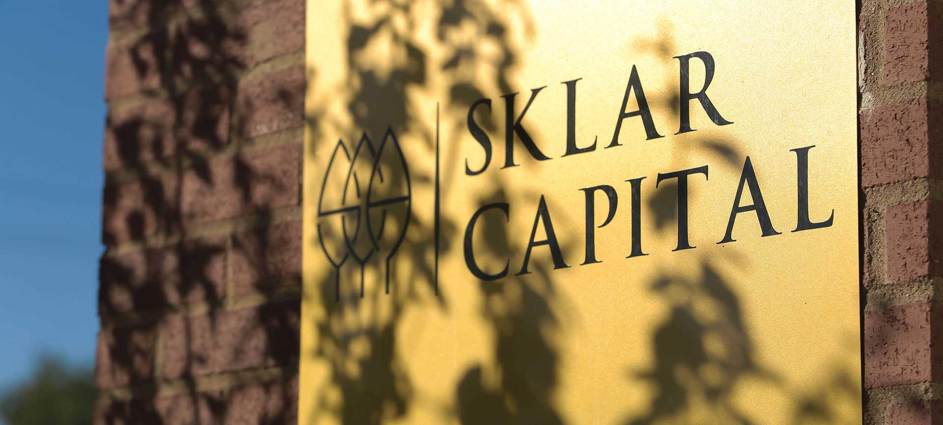 Sklar Capital